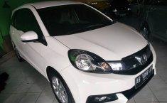 Dijual Mobil Honda Mobilio E 2016 di DIY Yogyakarta