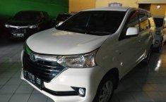 Jual Mobil Toyota Avanza G 2018 di DIY Yogyakarta