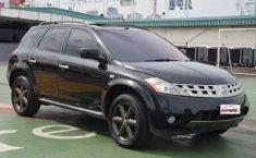 DKI Jakarta, Dijual cepat Nissan Murano V6 3.5 Automatic 2006 bekas
