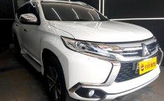 DKI Jakarta, Dijual mobil Mitsubishi Pajero Sport Dakar 2016 bekas