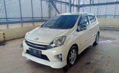 Dijual mobil bekas Toyota Agya TRD Sportivo, Jawa Timur