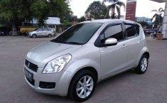 Jawa Barat, jual mobil Suzuki Splash GL 2012 dengan harga terjangkau