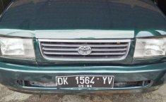 Mobil Toyota Kijang 1997 SSX dijual, Bali
