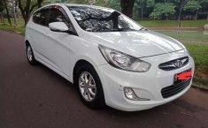 Jual mobil Hyundai Grand Avega GL 2012 bekas, Banten