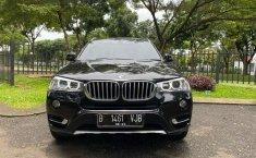 Jual cepat BMW X3 xDrive20i xLine 2015 di DKI Jakarta