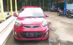 Jual cepat Kia Picanto 2012 di DIY Yogyakarta