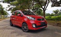Jual mobil Kia Picanto 2014 bekas, Jawa Tengah