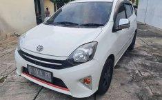 Mobil Toyota Agya 2014 G dijual, Jawa Tengah