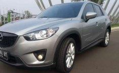 Banten, Mazda CX-5 Grand Touring 2013 kondisi terawat