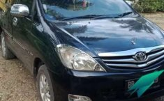 Mobil Toyota Kijang Innova 2009 2.5 G dijual, Sumatra Utara