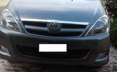 Mobil Toyota Kijang Innova 2007 E 2.0 dijual, Kalimantan Barat