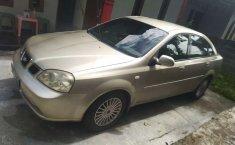 DIY Yogyakarta, jual mobil Chevrolet Optra LT 2006 dengan harga terjangkau