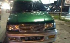 Sumatra Utara, jual mobil Toyota Kijang Krista 2000 dengan harga terjangkau