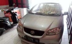 Jawa Barat, Toyota Vios G 2005 kondisi terawat