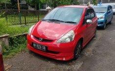 Jual cepat Honda Jazz i-DSI 2006 di Jawa Tengah