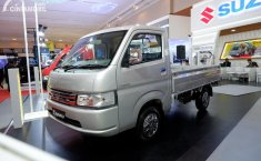 Review Suzuki New Carry Luxury 2020: Enggak Perlu Pusing Modifikasi Lagi