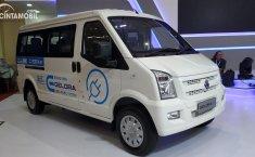 Review DFSK Gelora E 2020: Mobil Listrik Serbaguna Pertama Di Kelasnya