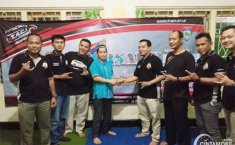 Syukuran Ala Ultah ke-3 TACI Chapter Jakarta Raya
