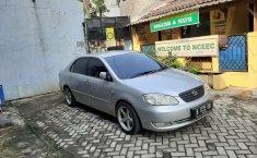 Jawa Barat, jual mobil Toyota Corolla Altis G 2004 dengan harga terjangkau