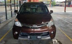 Jual mobil bekas murah Daihatsu Xenia R ATTIVO 2012 di Banten