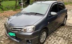 Lampung, Toyota Etios Valco G 2014 kondisi terawat