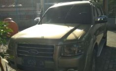 Jual mobil Ford Everest XLT 2008 bekas, Jawa Tengah