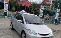 Jual mobil bekas murah Honda City i-DSI 2003 di Lampung