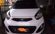 Mobil Kia Picanto 2012 SE dijual, Banten