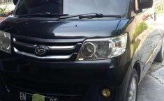 Jual Daihatsu Luxio D 2009 harga murah di Riau
