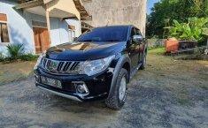 Mobil Mitsubishi Triton 2016 dijual, Kalimantan Selatan