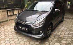 Toyota Agya 2018 Riau dijual dengan harga termurah