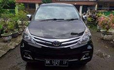 Sumatra Utara, Toyota Avanza G 2015 kondisi terawat