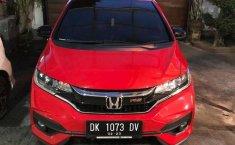 Mobil Honda Jazz 2018 RS dijual, Bali