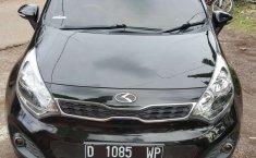 Jual Kia Rio 2013 harga murah di Jawa Barat