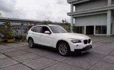 Mobil BMW X1 2013 sDrive18i dijual, DKI Jakarta