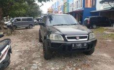 Jual cepat Honda CR-V 4X2 2001 di Jawa Barat