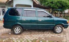 Sumatra Selatan, Toyota Kijang LX-D 1997 kondisi terawat