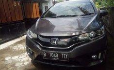 Honda Jazz 2015 DIY Yogyakarta dijual dengan harga termurah