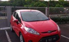 Mobil Ford Fiesta 2011 terbaik di DKI Jakarta
