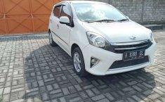 Toyota Agya 2015 Jawa Tengah dijual dengan harga termurah