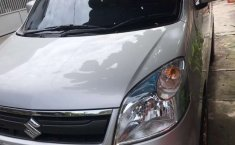 DIY Yogyakarta, Suzuki Karimun Wagon R GL 2017 kondisi terawat