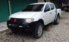 Jual Mitsubishi Triton HD-X 2013 harga murah di Kalimantan Selatan