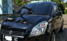 Jual mobil Suzuki Splash GL 2010 bekas, Jawa Barat