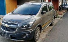 Dijual mobil bekas Chevrolet Spin ACTIV, DKI Jakarta