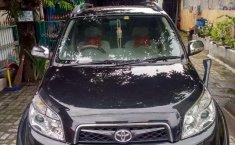 DIY Yogyakarta, Toyota Rush G 2010 kondisi terawat