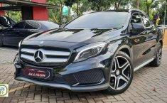Jual mobil Mercedes-Benz GLA 200 2014 bekas, Banten