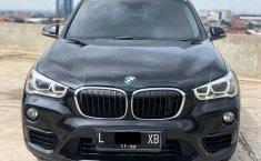 Jawa Timur, Dijual mobil BMW X1 sDrive18i Sport Edition 2017 terbaik