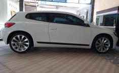 DIY Yogyakarta, Dijual cepat Volkswagen Scirocco TSI 1.4 2012 bekas