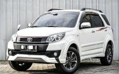 Jawa Barat, Dijual mobil Toyota Rush TRD Sportivo Ultimo 2017 bekas