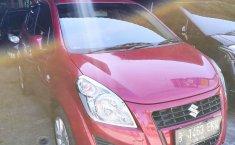 Jawa Barat, Dijual cepat Suzuki Splash 1.2 NA 2014 bekas